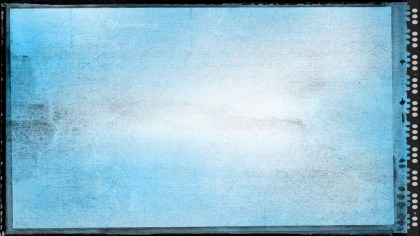 Blue and White Dirty Grunge Texture Background