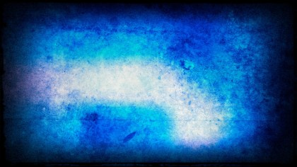 Blue Black and White Texture Background
