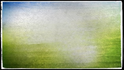 Blue Green and White Texture Background