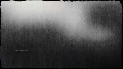Cool Grey Grunge Background Texture