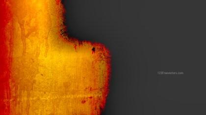 Cool Orange Background Texture Image