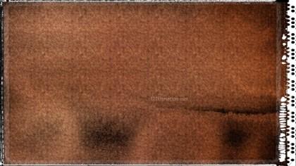 Dark Brown Textured Background