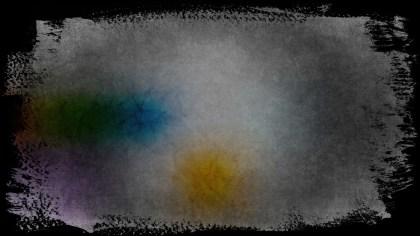Dark Color Grunge Texture Background