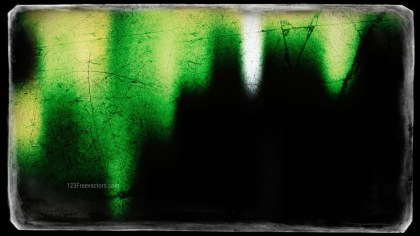 Green and Black Texture Background Image