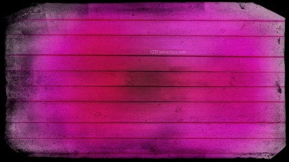 Pink and Black Background Texture Image