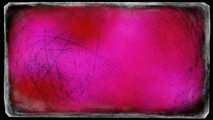 Pink and Red Dirty Grunge Texture Background