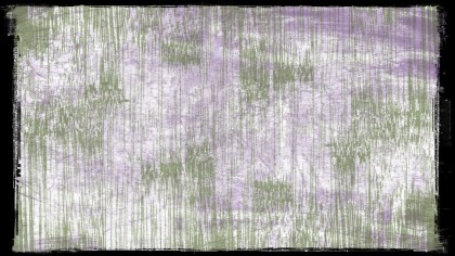 Purple Green and White Grungy Background