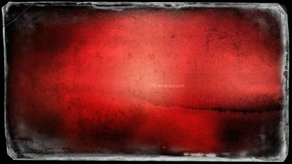 Red and Black Textured Background