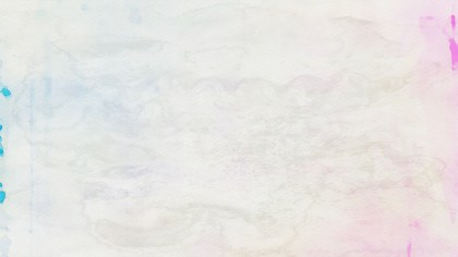 Pink and Beige Grunge Watercolor Texture Image