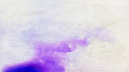 Purple and White Watercolour Texture