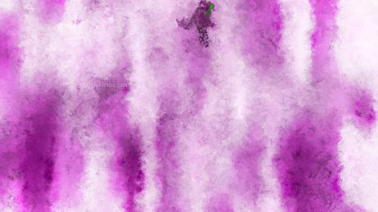 Purple and White Watercolor Texture Image