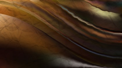 Abstract Black and Brown Background Image