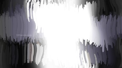 Abstract Black and White Graphic Background Image