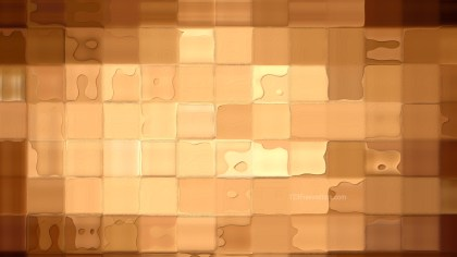 Abstract Brown Graphic Background Design