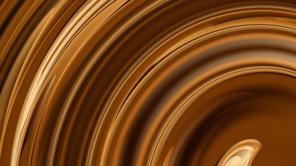 Abstract Dark Brown Graphic Background Image