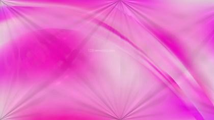 Shiny Fuchsia Abstract Background