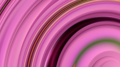 Abstract Pink Graphic Background Design