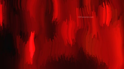 Abstract Red and Black Graphic Background Image