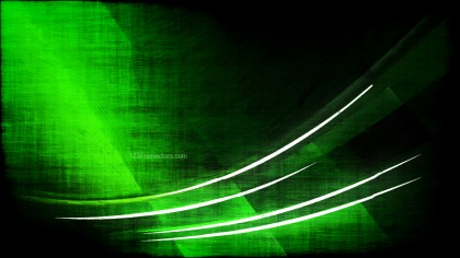 Abstract Cool Green Texture Background Image