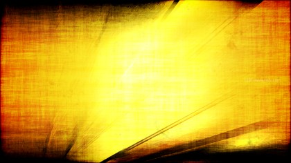 Orange and Black Abstract Texture Background