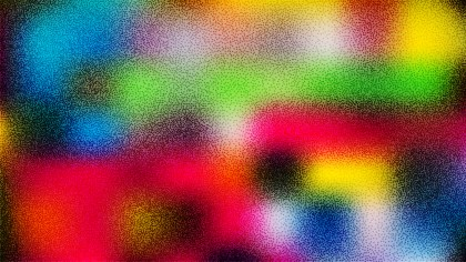 Colorful Textured Background Vector Art