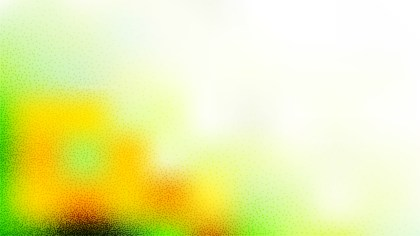 Green Yellow and White Texture Background Illustration