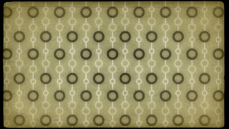 Light Color Geometric Circle Background Pattern Image