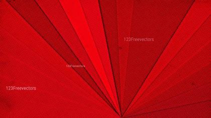 Dark Red Grunge Dots Pattern Texture