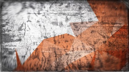 Brown and Grey Grunge Background Image