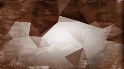 Brown and White Textured Background