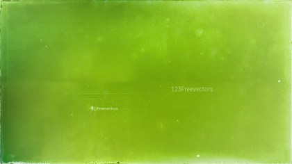 Lime Green Grunge Texture Background Image