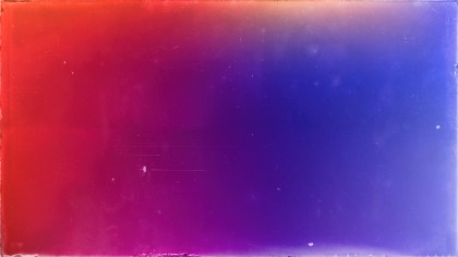 Red and Blue Background Texture