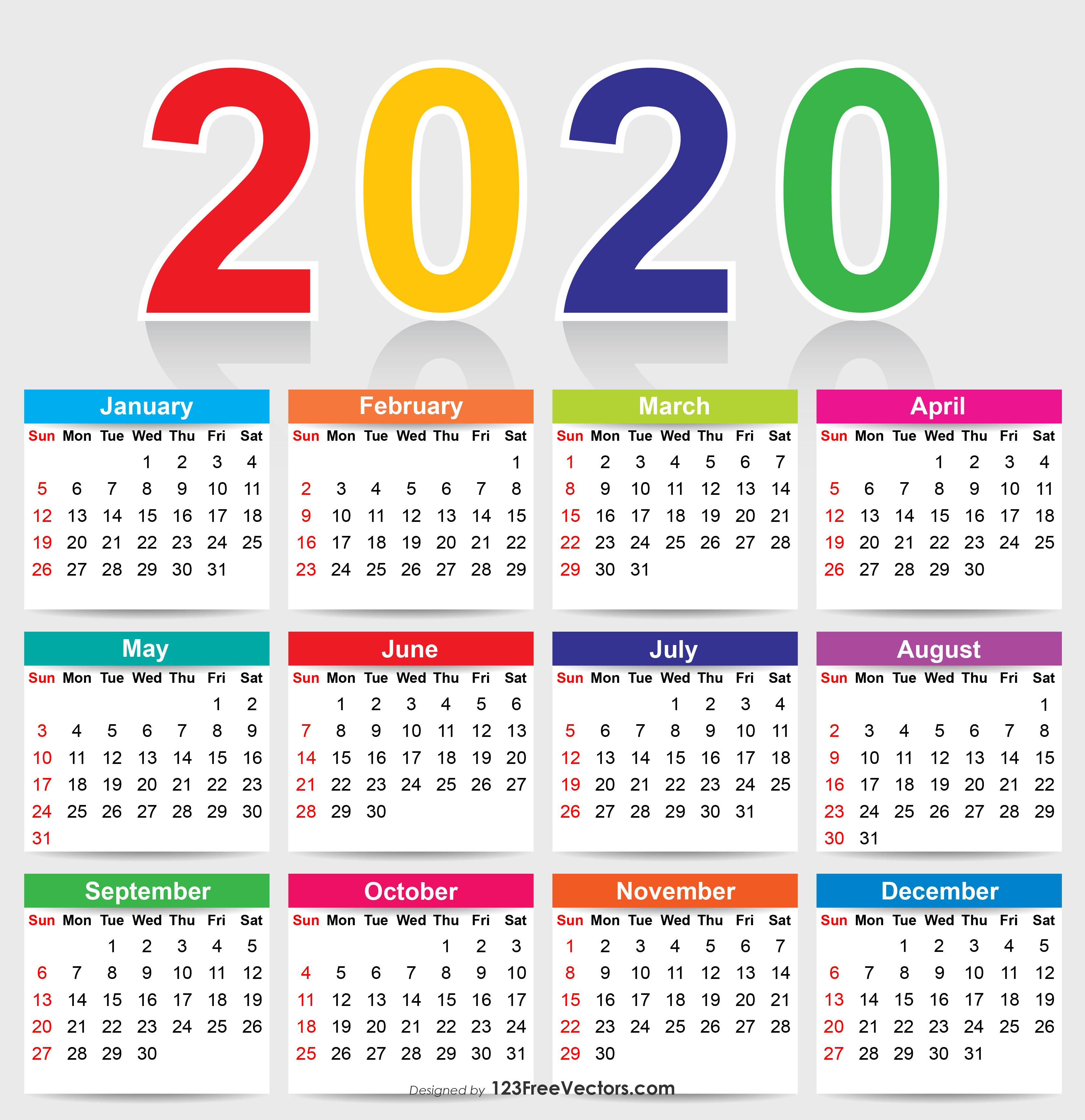 View 18+ 11+ Template Kalender 2021 Cdr Gratis Pictures ...