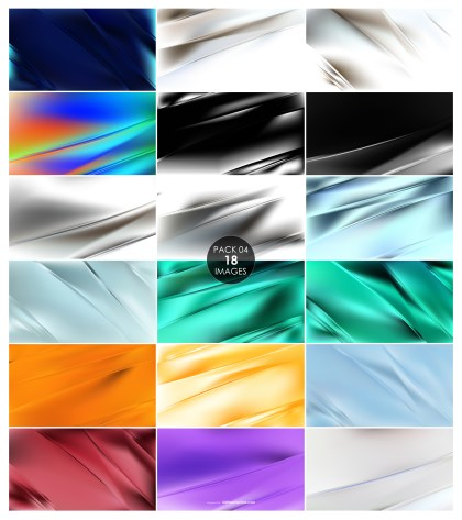 18 Diagonal Shiny Lines Background Pack 04