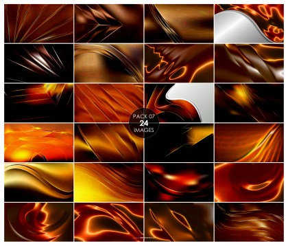 24 Cool Brown Texture Background Pack 07
