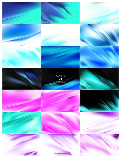 21 Diagonal Shiny Lines Background Pack 14