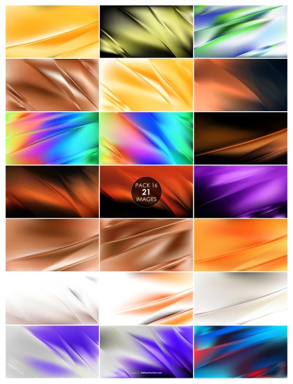 21 Diagonal Shiny Lines Background Pack 16