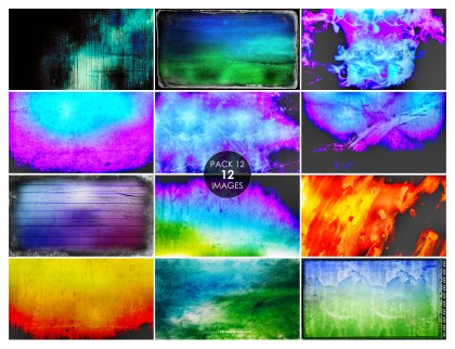 12 Texture Background Pack 10