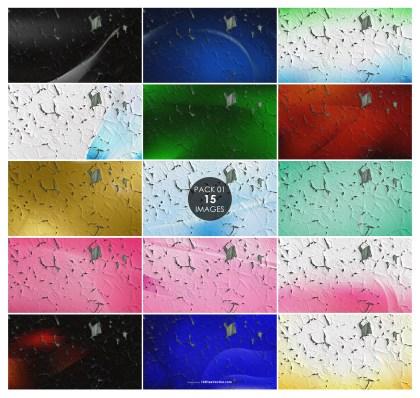 15 Crack Background Pack 01
