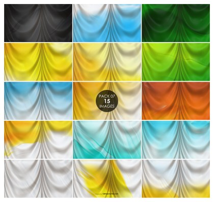 15 Curtain Texture Background Pack 07