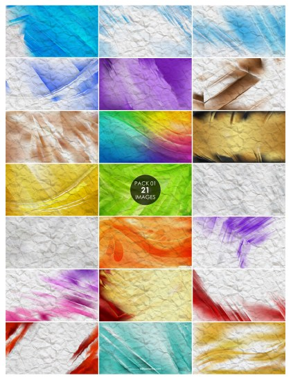 21 Paper Background Pack 01