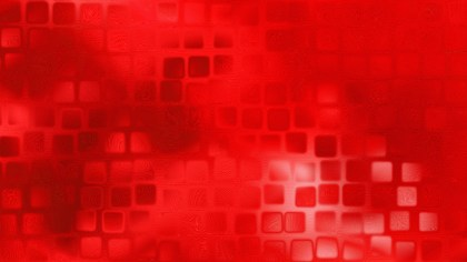 Abstract Bright Red Texture Background Design