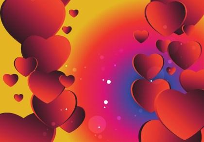 3820 Love Backgrounds Vectors Download Free Vector Art