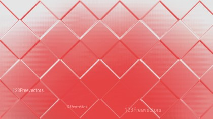 Pink and Grey Square Background Graphic