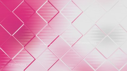 Abstract Pink and Grey Square Background Image