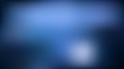 Dark Blue Presentation Background