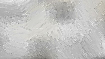 Light Grey Painting Background
