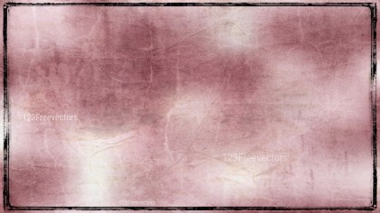 Pink and Grey Old Paper Background