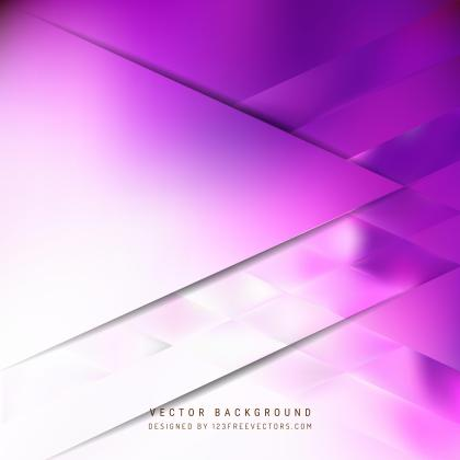 Abstract Purple Background Vector