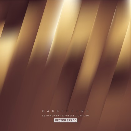 Free Abstract Dark Brown Diagonal Striped Background Vector